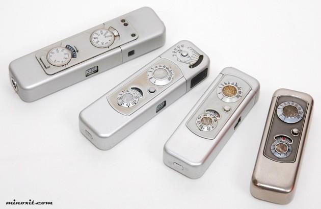 aparate foto miniaturale spion minox iulian tanase julian tanase minoxit