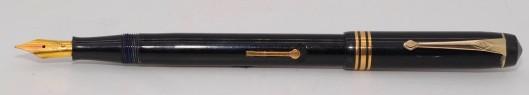 stilou-reconditionat-conway-stewart-383-silou-reparat-reparatie-stilou-vintage-1
